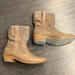 Sarah Jayne cowboy cowgirl boots sparkles glitter